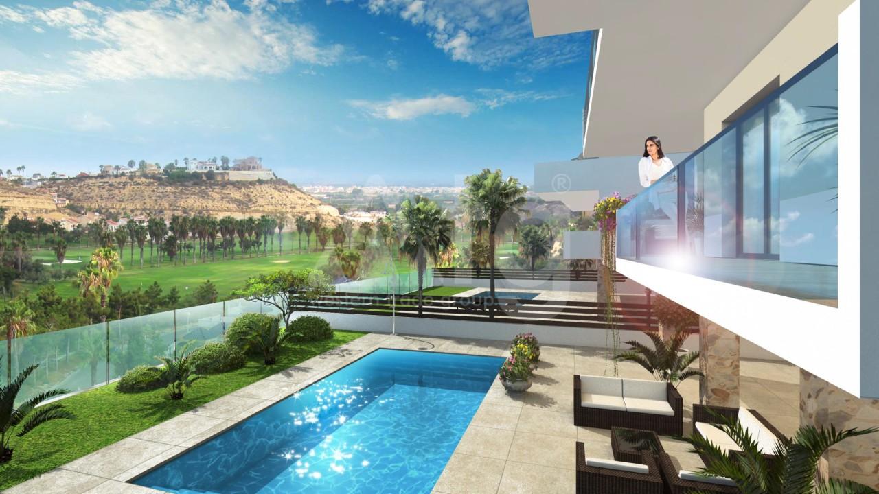 2 bedroom Apartment in Los Dolses - MN6811 - 4