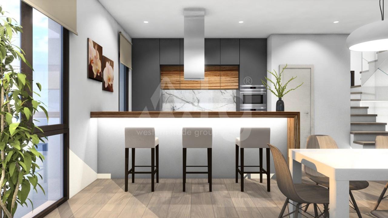 2 bedroom Apartment in Los Dolses - MN6811 - 9