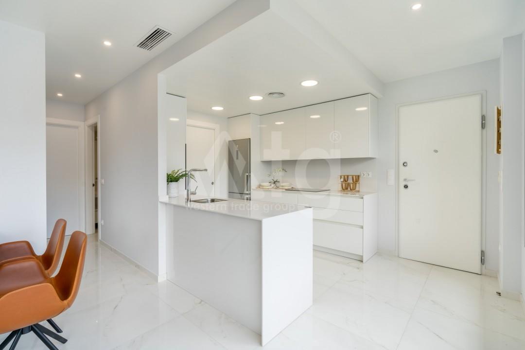 2 bedroom Apartment in Los Dolses  - MN116148 - 14