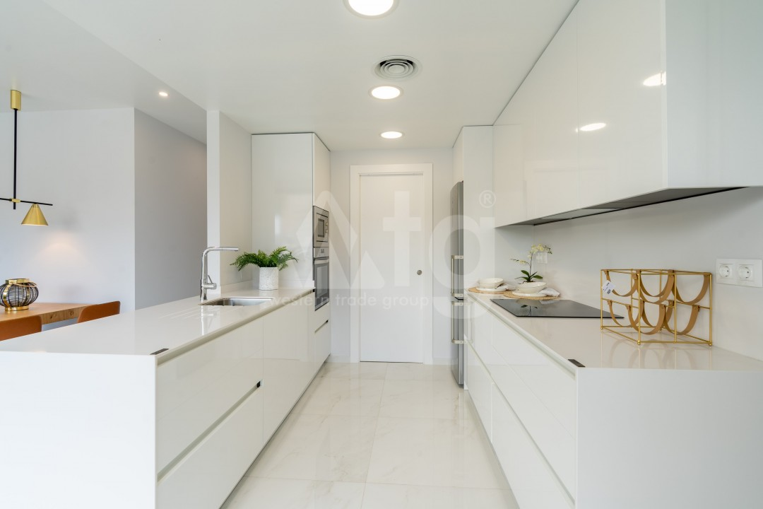 2 bedroom Apartment in Los Dolses  - MN116148 - 15