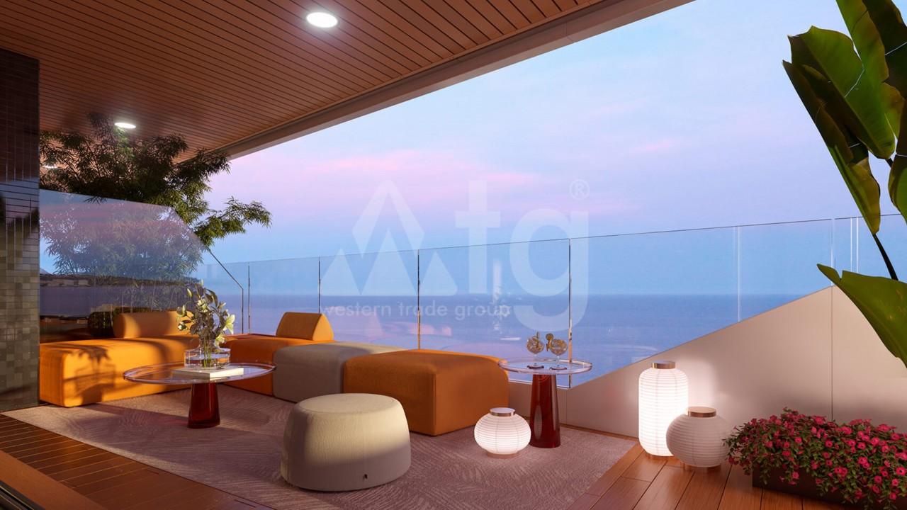 2 bedroom Apartment in Los Dolses  - MN116148 - 4