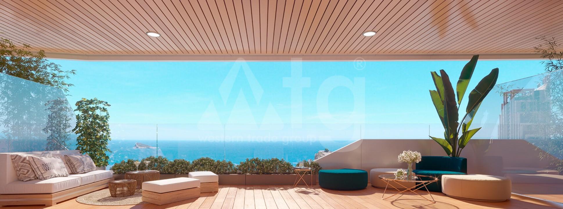 2 bedroom Apartment in Los Dolses  - MN116148 - 5
