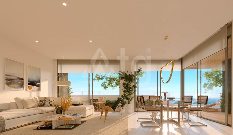 2 bedroom Apartment in Los Dolses  - MN116148 - 7