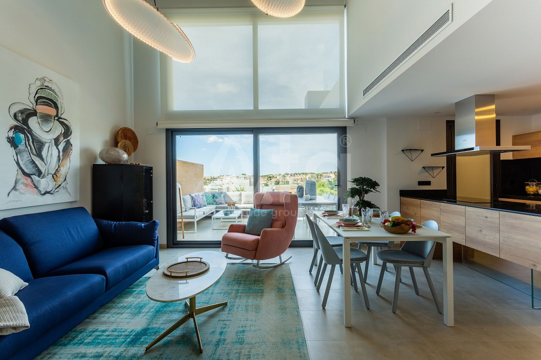 2 bedroom Apartment in Los Dolses  - TRI114813 - 18