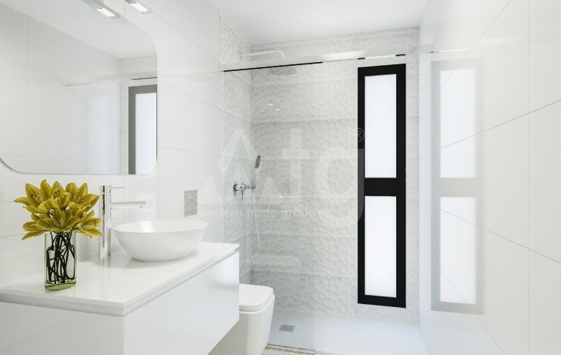 2 bedroom Apartment in Los Dolses  - TRI114813 - 7