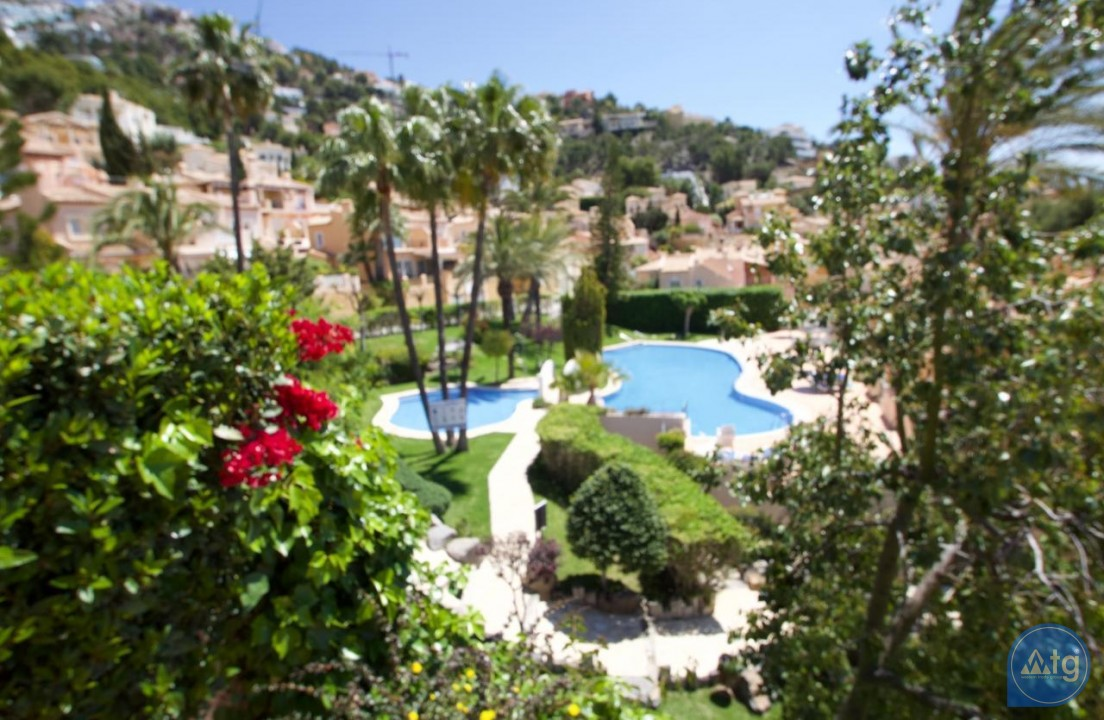 2 bedroom Apartment in Los Guardianes  - OI114143 - 1