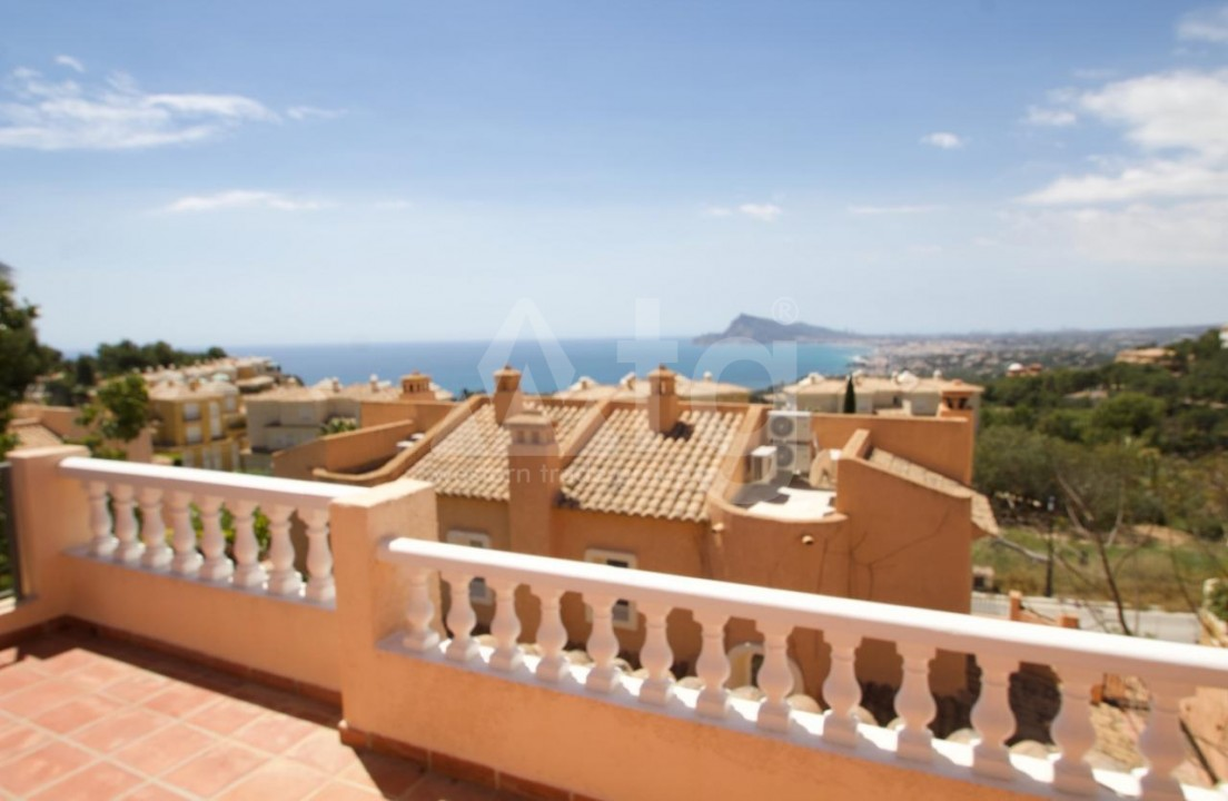 2 bedroom Apartment in Los Guardianes  - OI114143 - 2