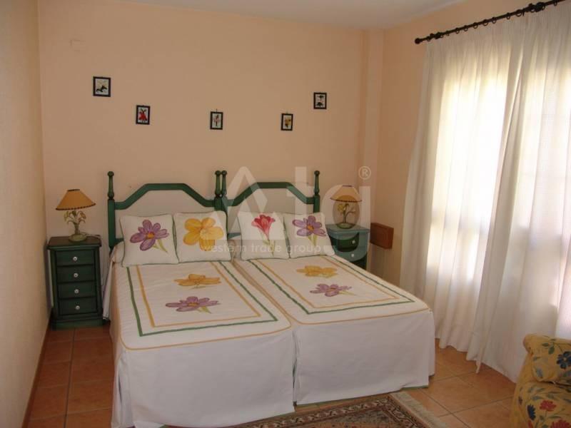 2 bedroom Apartment in Los Guardianes - OI8586 - 14