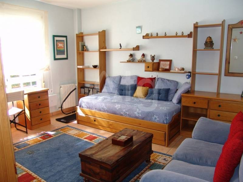 2 bedroom Apartment in Los Guardianes - OI8586 - 15