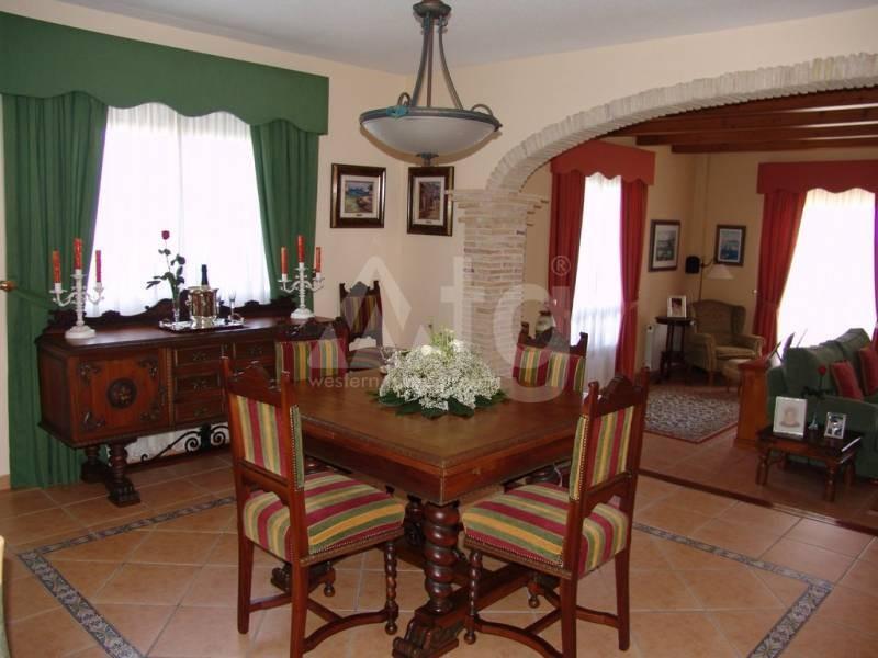 2 bedroom Apartment in Los Guardianes - OI8586 - 16