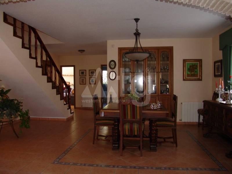 2 bedroom Apartment in Los Guardianes - OI8586 - 17