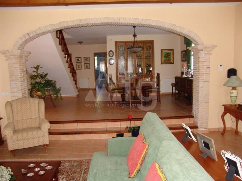 2 bedroom Apartment in Los Guardianes - OI8586 - 18