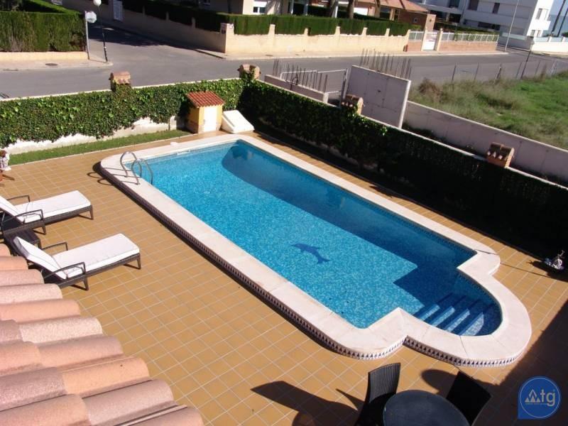 2 bedroom Apartment in Los Guardianes - OI8586 - 3