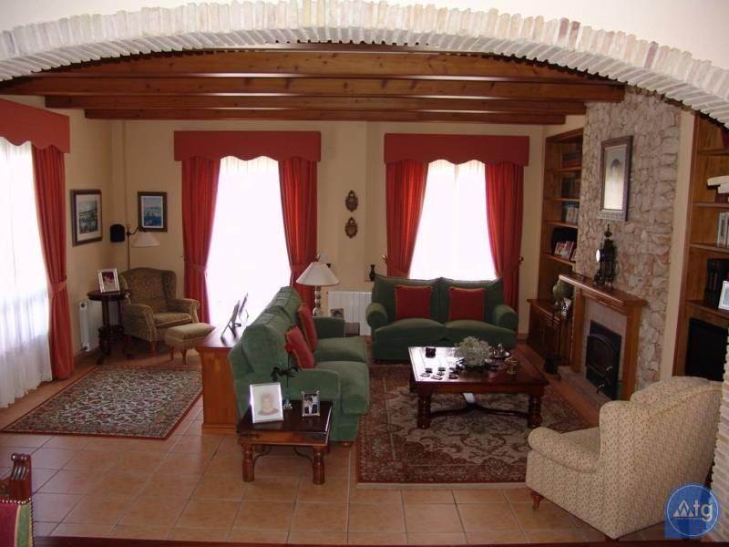 2 bedroom Apartment in Los Guardianes - OI8586 - 4