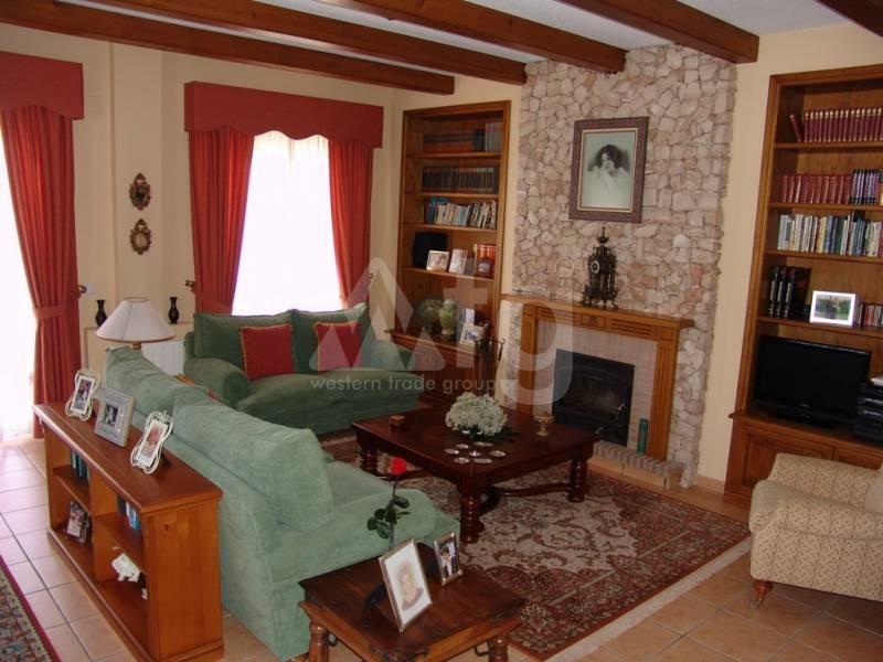2 bedroom Apartment in Los Guardianes - OI8586 - 6