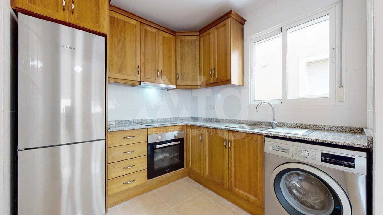 2 bedroom Apartment in Mar de Cristal  - CVA118733 - 10