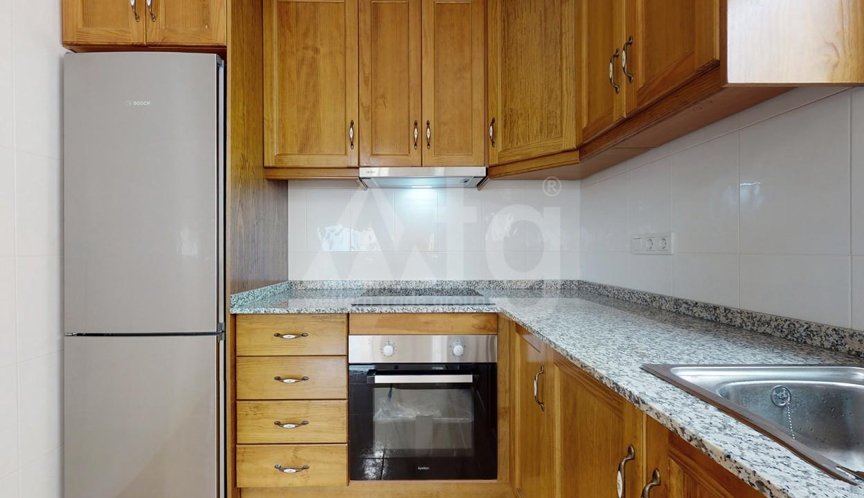 2 bedroom Apartment in Mar de Cristal  - CVA118733 - 11