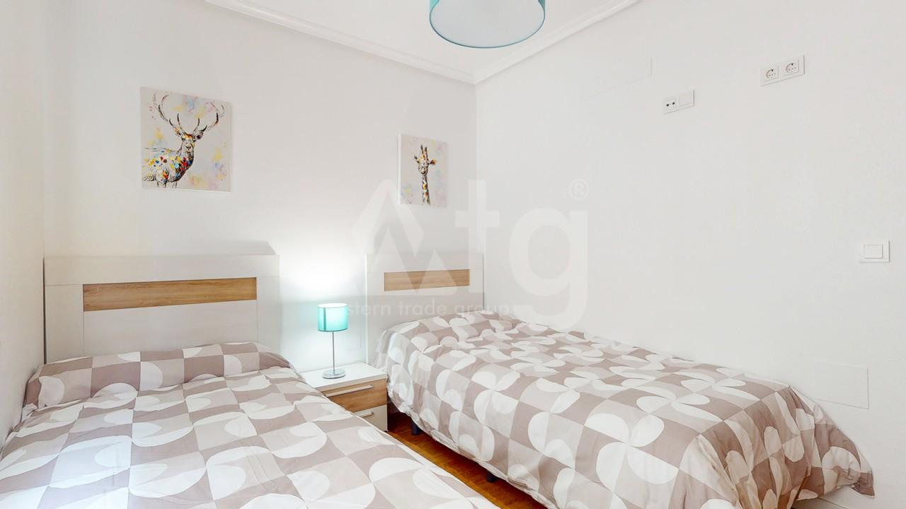 2 bedroom Apartment in Mar de Cristal  - CVA118733 - 12