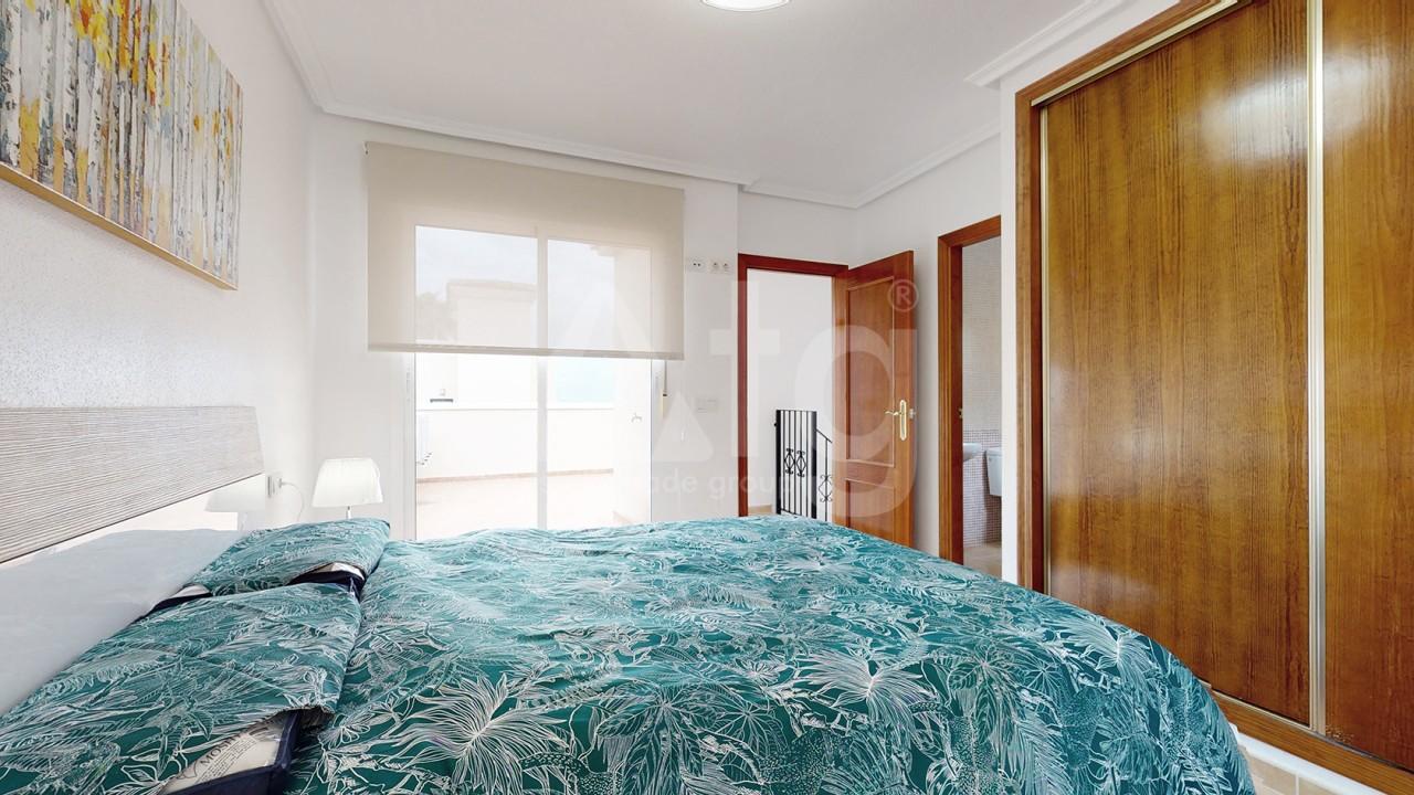 2 bedroom Apartment in Mar de Cristal  - CVA118733 - 13