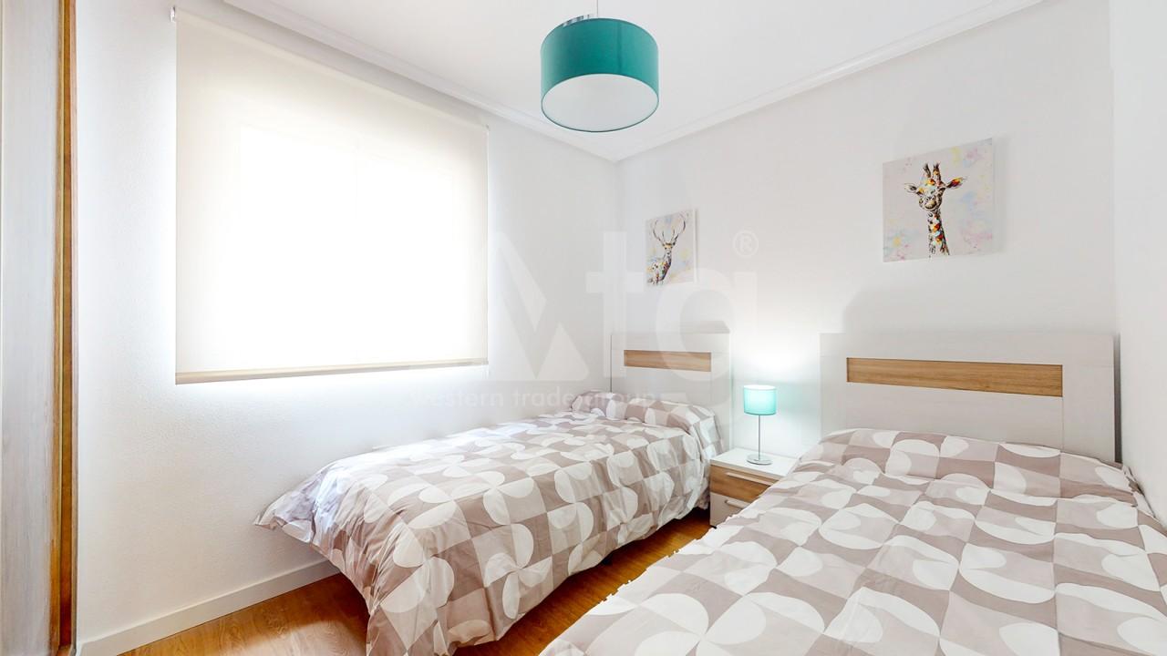 2 bedroom Apartment in Mar de Cristal  - CVA118733 - 14
