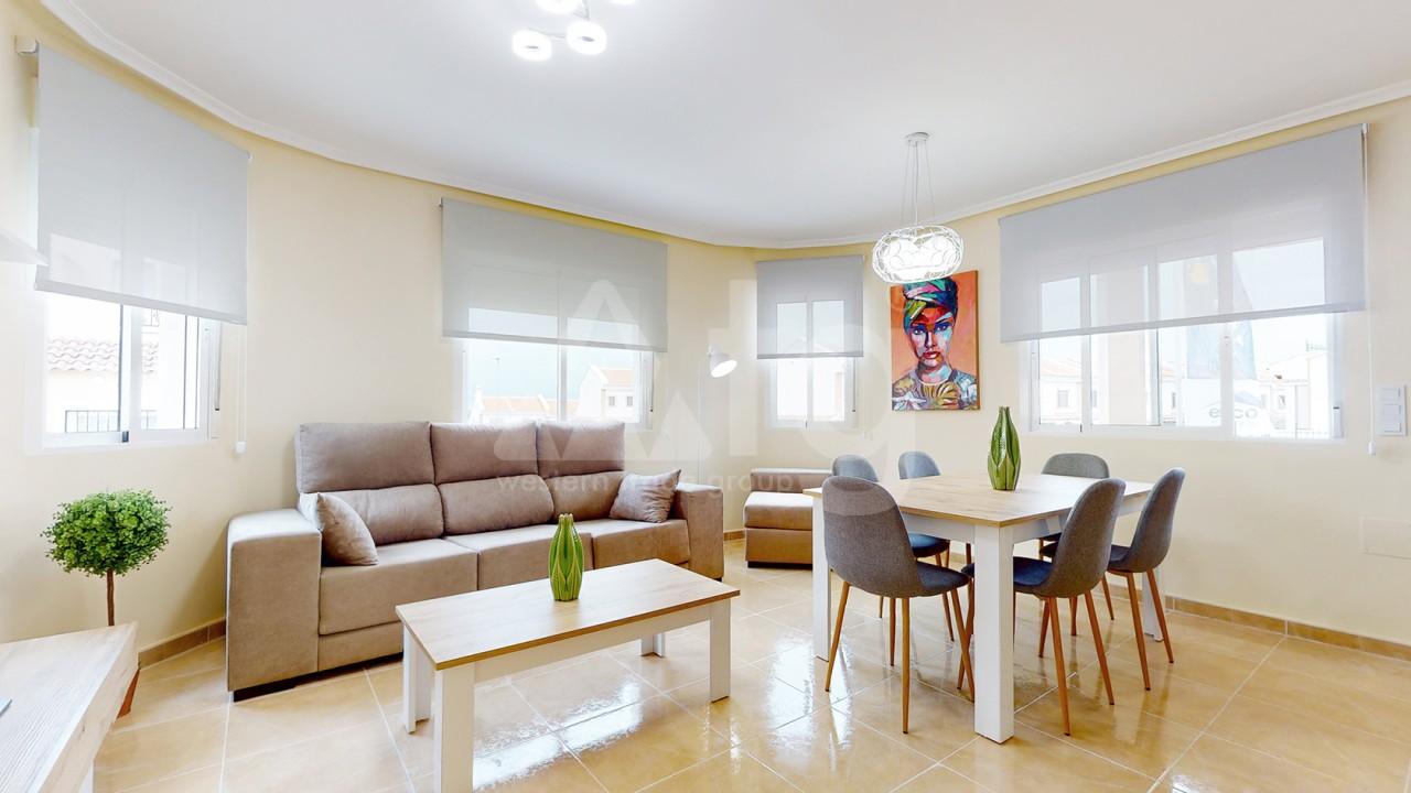 2 bedroom Apartment in Mar de Cristal  - CVA118733 - 5