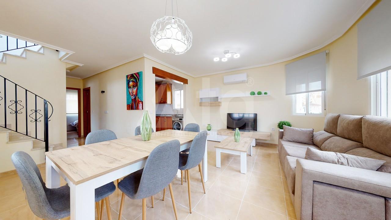 2 bedroom Apartment in Mar de Cristal  - CVA118733 - 6
