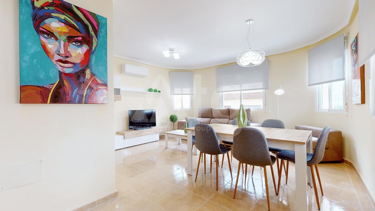 2 bedroom Apartment in Mar de Cristal  - CVA118733 - 7