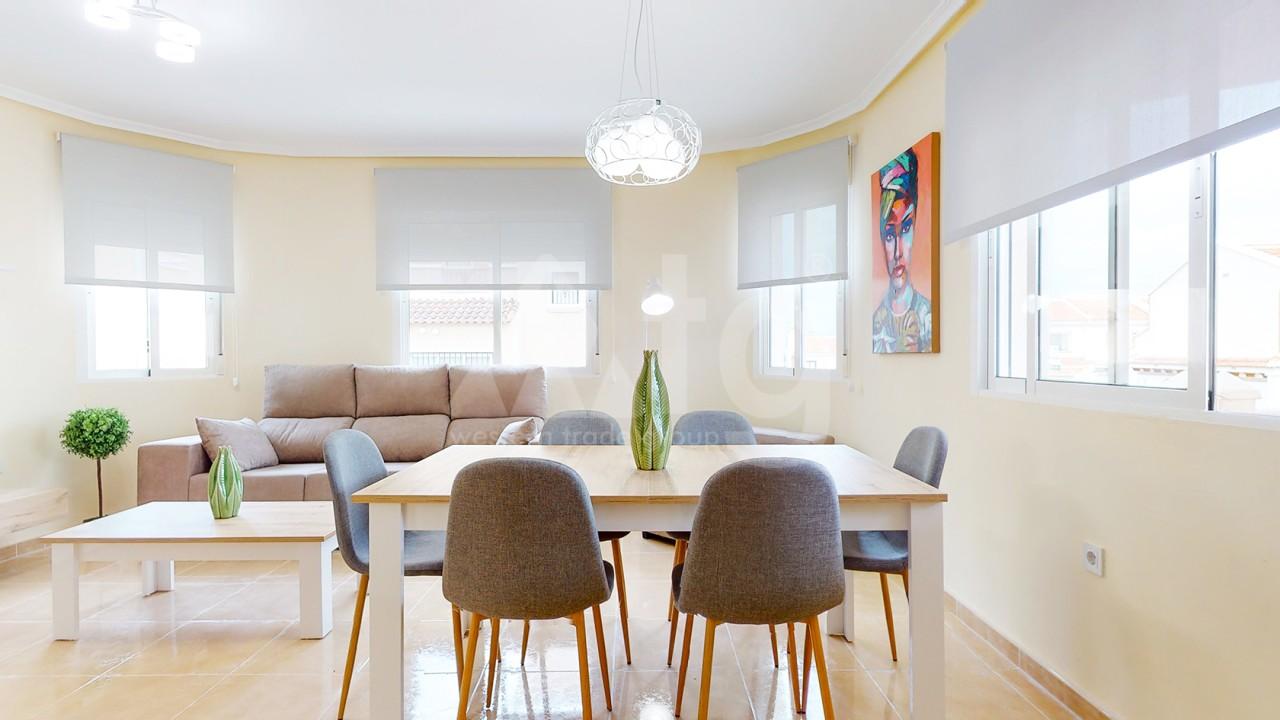 2 bedroom Apartment in Mar de Cristal  - CVA118733 - 8