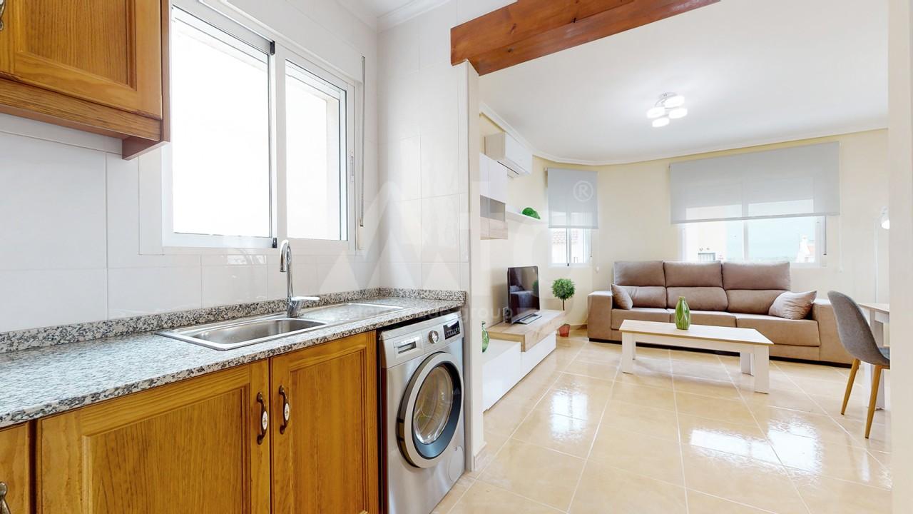 2 bedroom Apartment in Mar de Cristal  - CVA118733 - 9