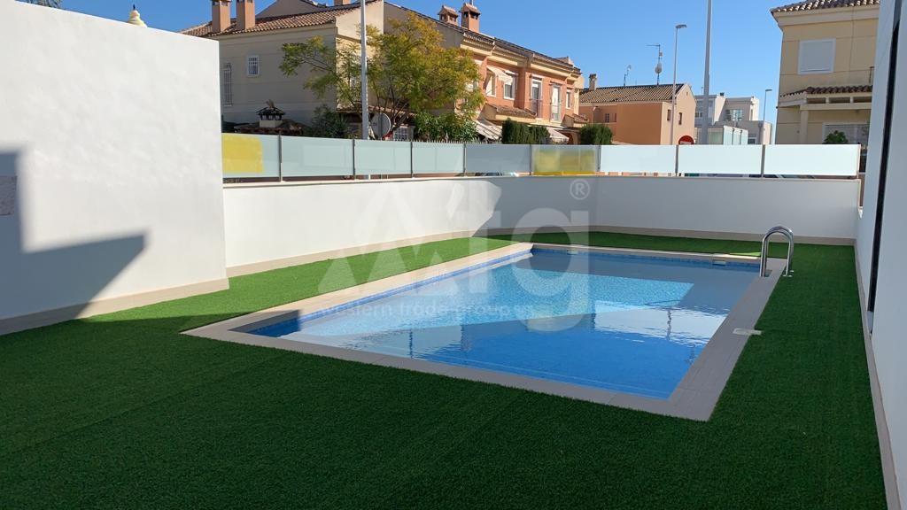 2 bedroom Apartment in Mar de Cristal  - CVA115786 - 3
