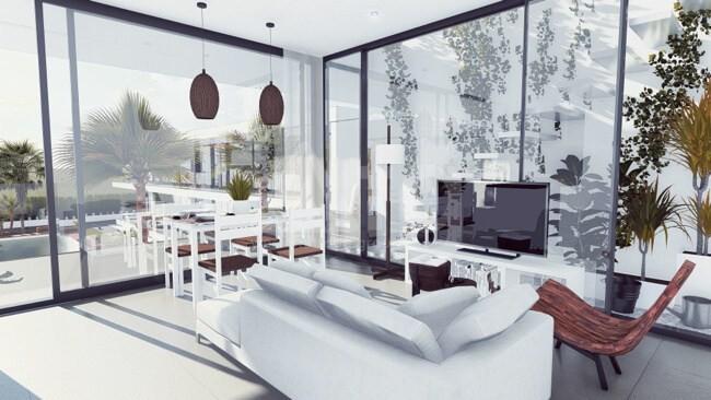 2 bedroom Apartment in Mar de Cristal  - CVA115780 - 10