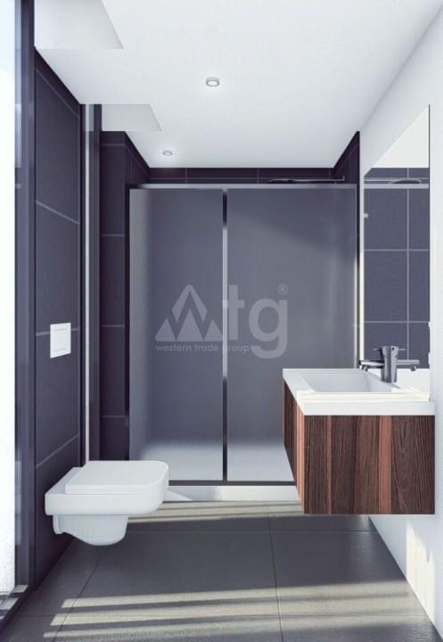 2 bedroom Apartment in Mar de Cristal  - CVA115780 - 9