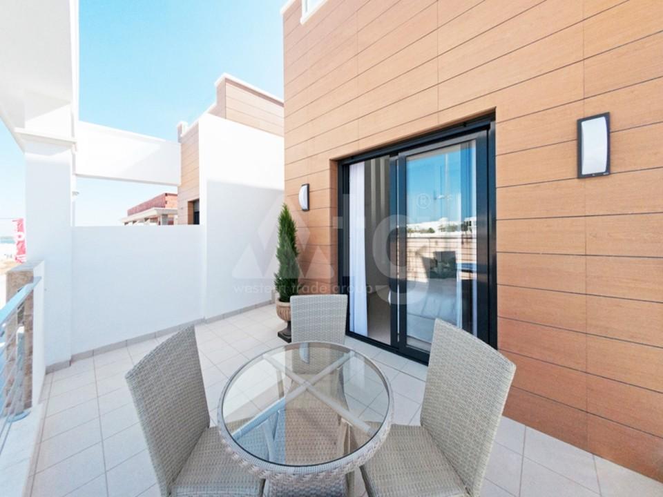2 bedroom Apartment in Mil Palmeras - SR7924 - 11