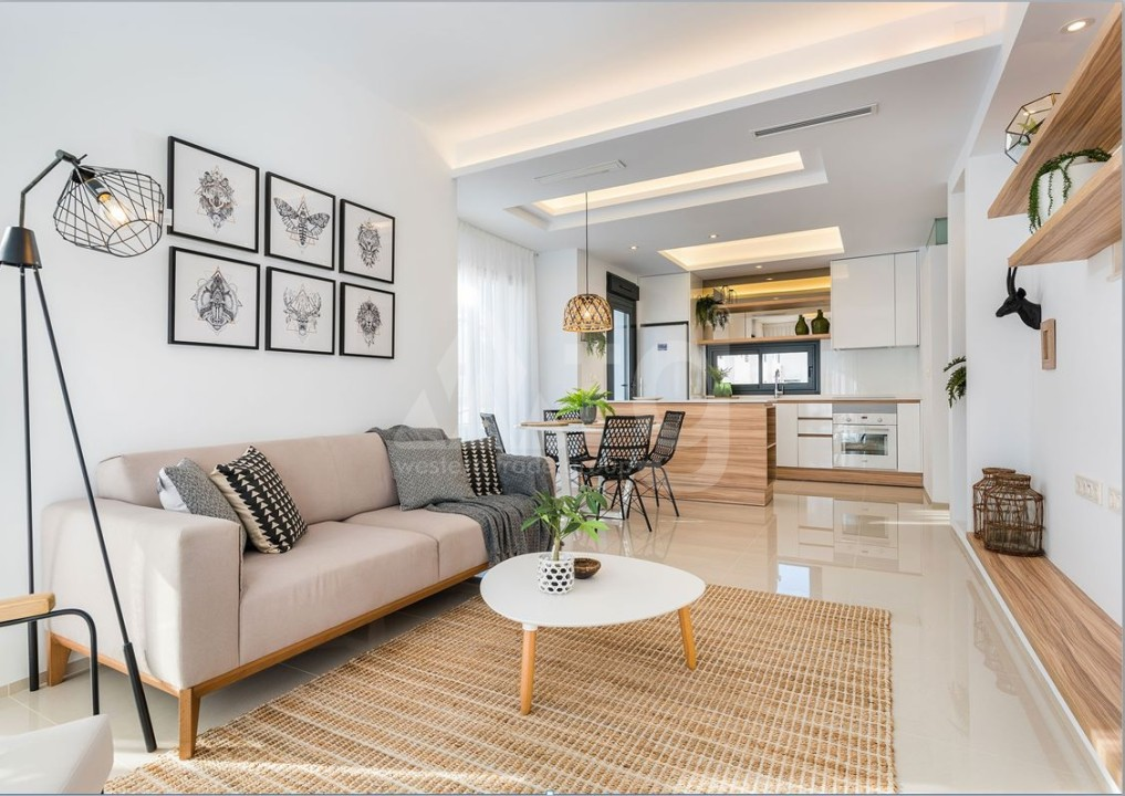 2 bedroom Apartment in Mil Palmeras  - SR7924 - 3
