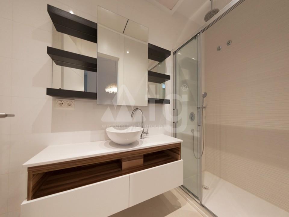 2 bedroom Apartment in Mil Palmeras  - SR7924 - 7