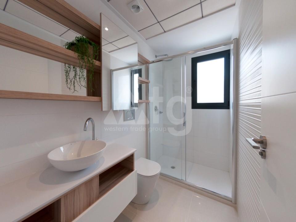 2 bedroom Apartment in Mil Palmeras - SR7924 - 9