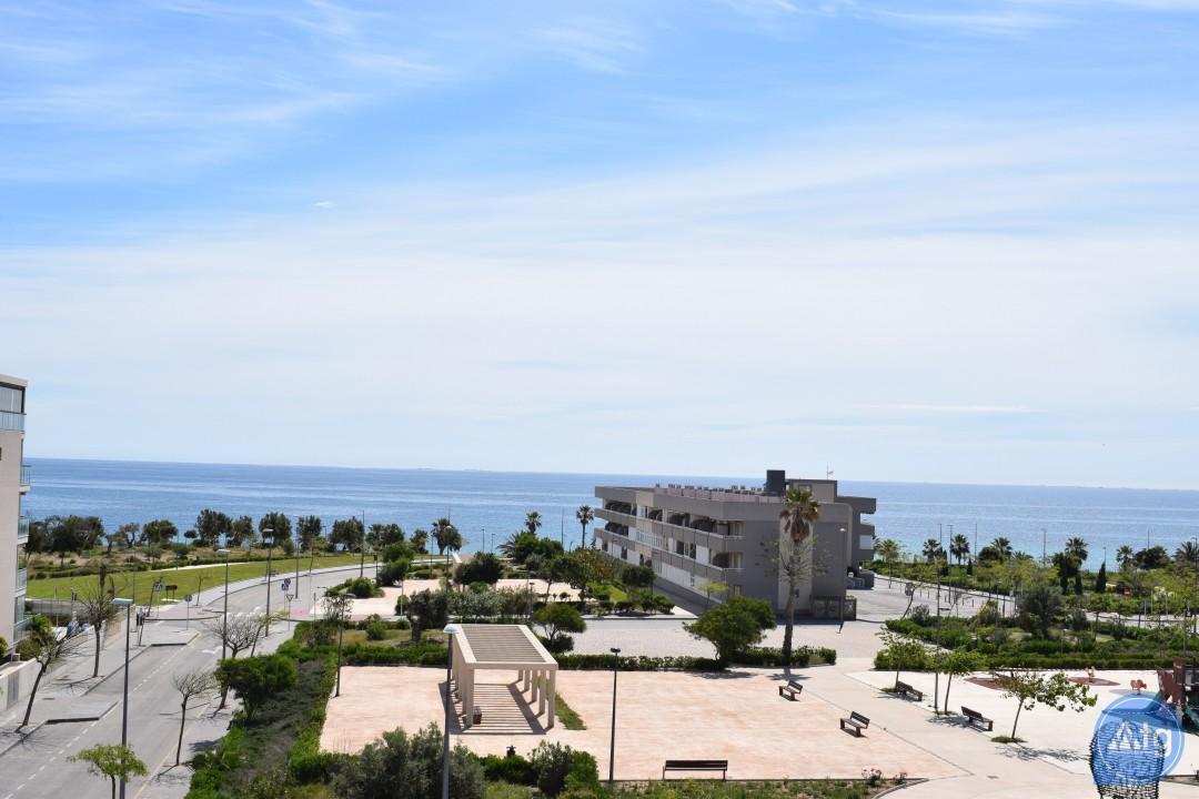 2 bedroom Apartment in Mil Palmeras  - SR114417 - 23