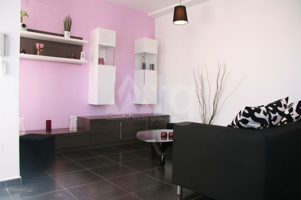 2 bedroom Apartment in Mil Palmeras - SR7912 - 2