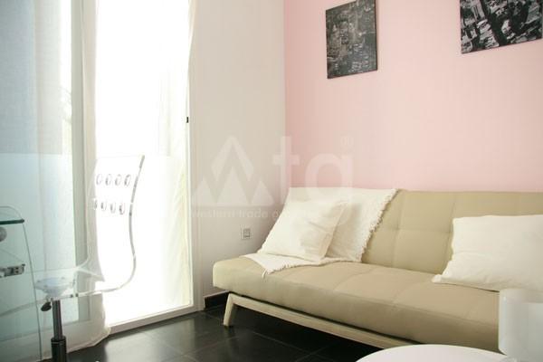 2 bedroom Apartment in Mil Palmeras - SR7912 - 3