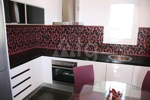 2 bedroom Apartment in Mil Palmeras - SR7912 - 7