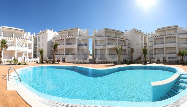 2 bedroom Apartment in Murcia  - OI7607 - 1
