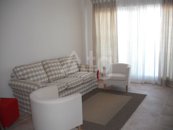 2 bedroom Apartment in Murcia  - OI7607 - 2