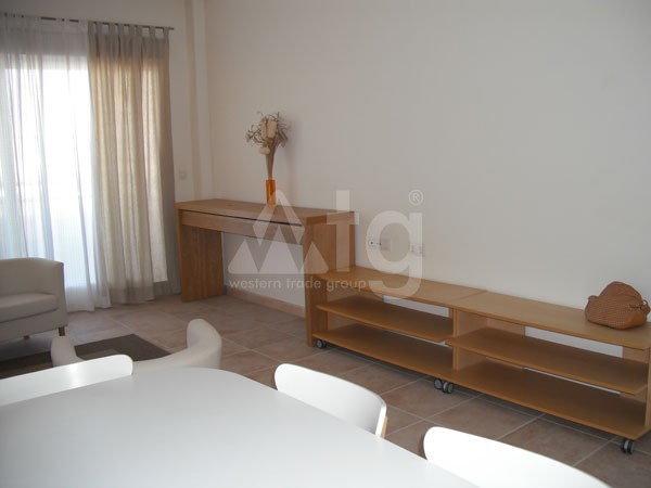 2 bedroom Apartment in Murcia  - OI7607 - 3