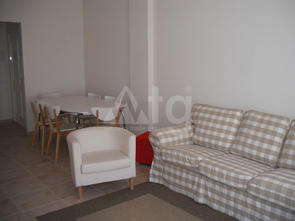 2 bedroom Apartment in Murcia  - OI7607 - 4