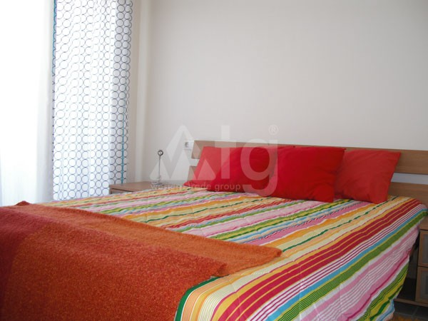 2 bedroom Apartment in Murcia  - OI7607 - 5