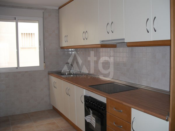 2 bedroom Apartment in Murcia  - OI7607 - 7