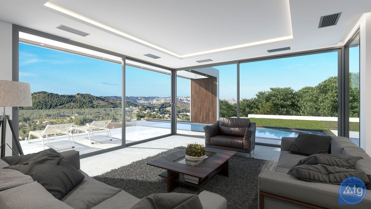 2 bedroom Apartment in Murcia  - OI7589 - 5