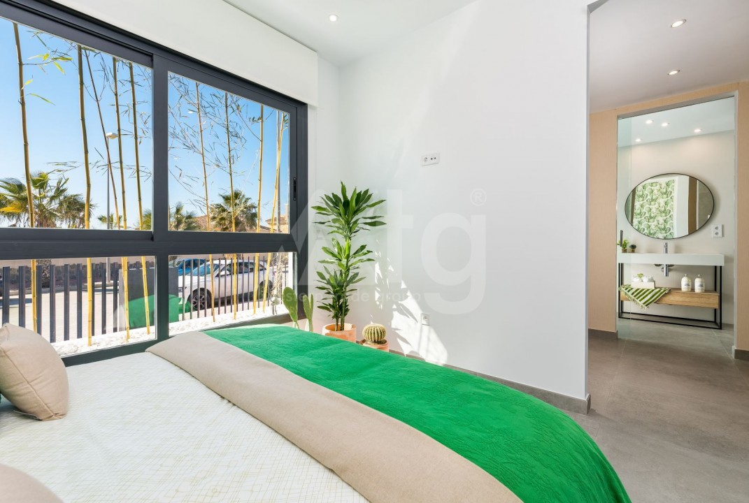 2 bedroom Apartment in Murcia  - OI7413 - 10