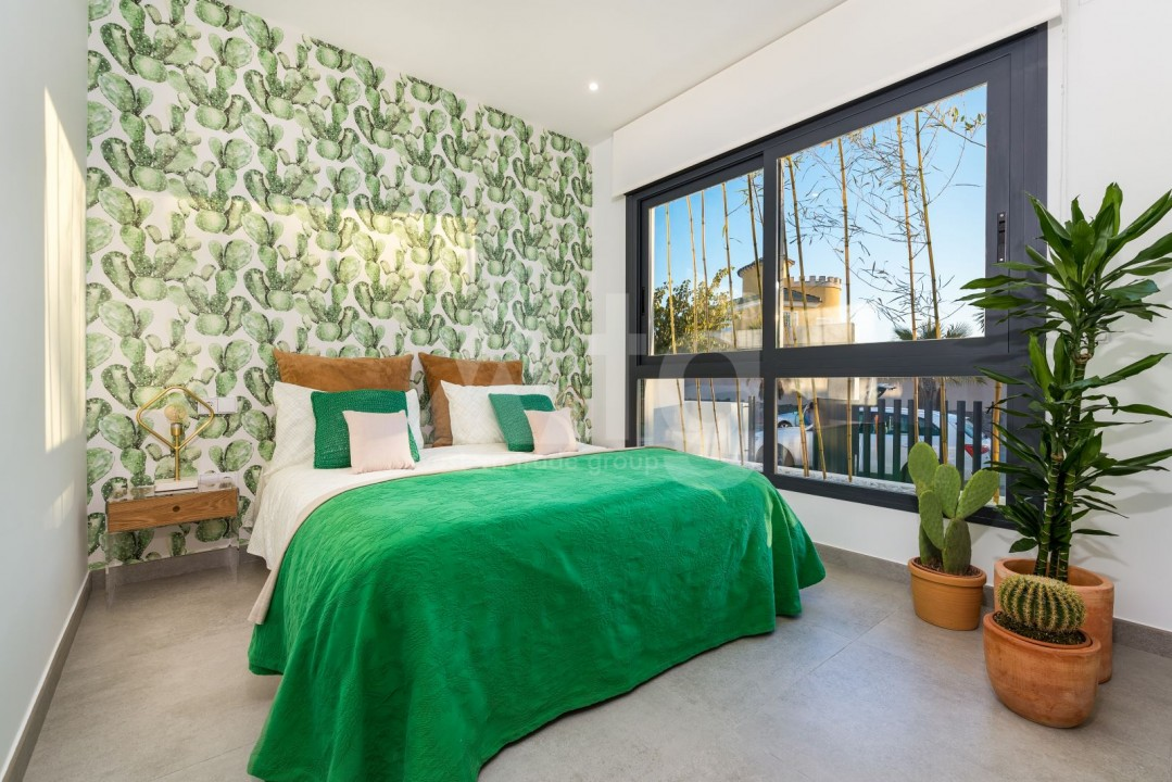 2 bedroom Apartment in Murcia  - OI7413 - 9