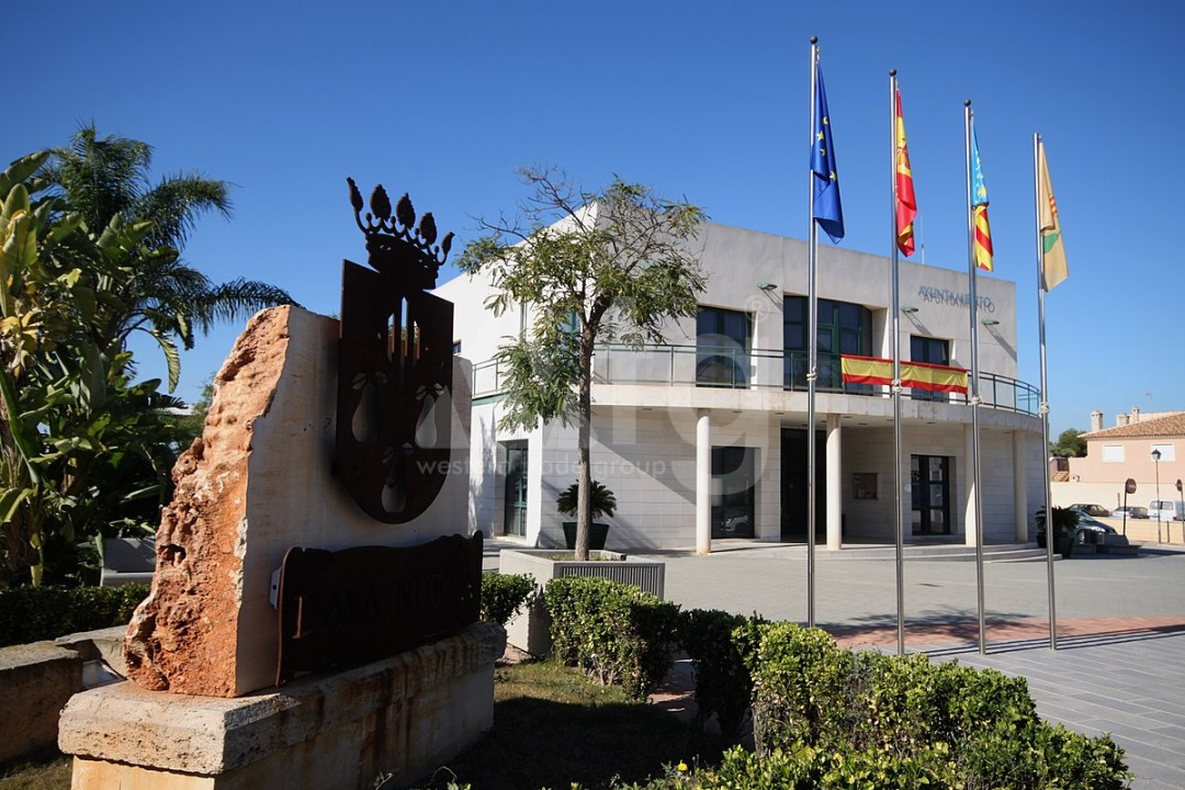 3 bedroom Apartment in Murcia - OI7482 - 10